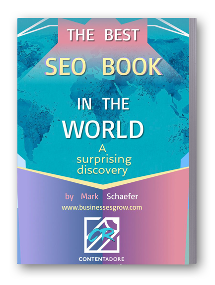 The Book on Search Engine Optimization